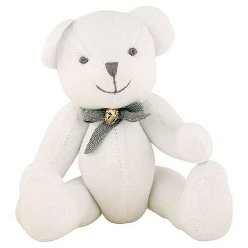 Greengate Teddy white
