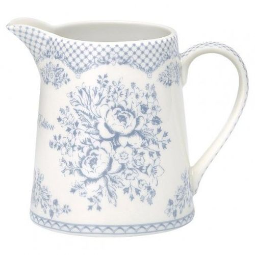 Greengate Stephanie dusty blue kannu*